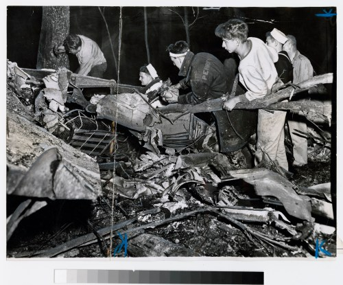 plane crash port deposit 01