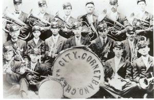 chesapeake city band