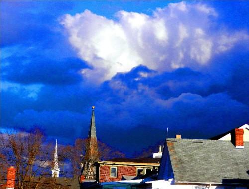 elkton clouds