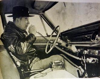elkton police mcintire may 1966 radar