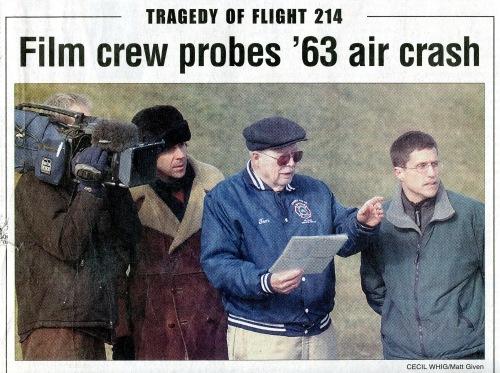 plane crash 848