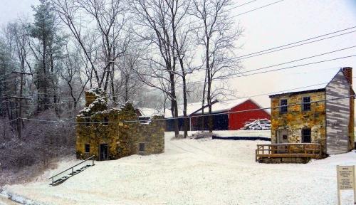 snow 091