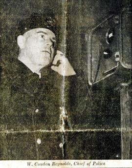 police elkton889 balto. sun jan 30 1938