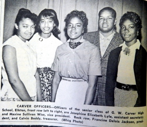 carver whig june 8 1961 2