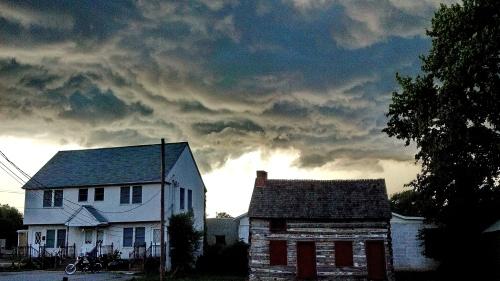 hscc stormy eening