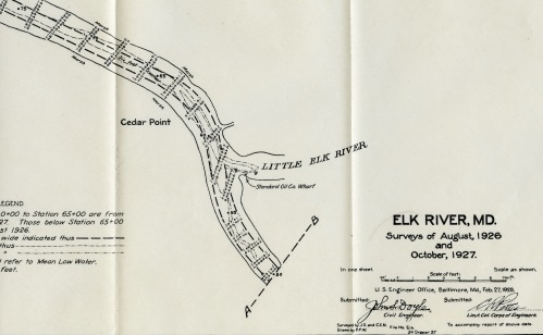 elk cree coastal survey950aA