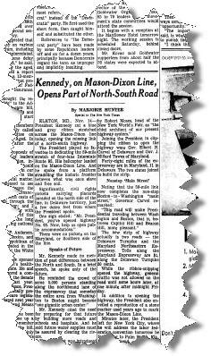 New York Times November 15, 1963
