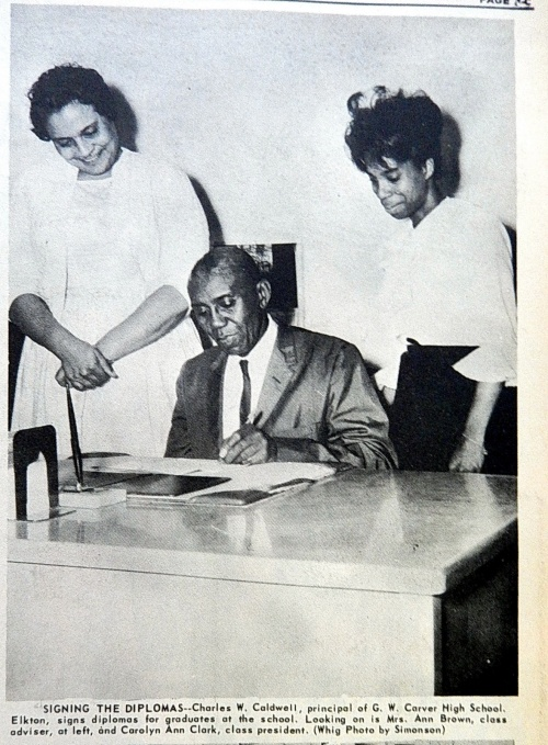 carver 066 whig june 3 1964a